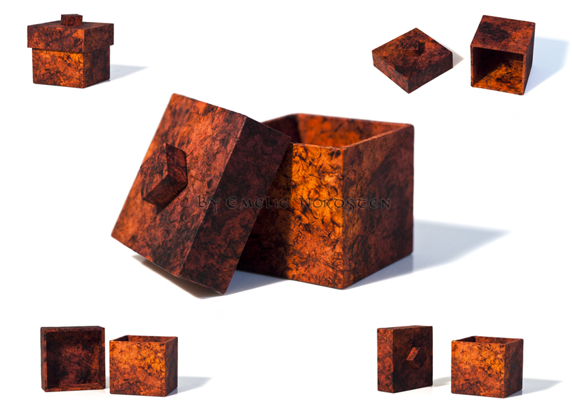 Autumn Box by Folksaga