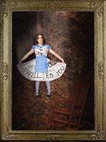 Alice in Wonderland - Ev by nathan7321