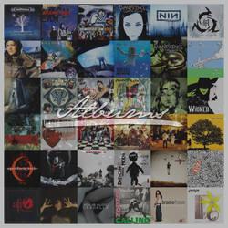album  m o n t a g e by nathan7321