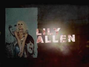 Lily Allen - Wallpaper