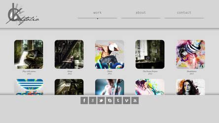 1st Webdesign by el-maestro