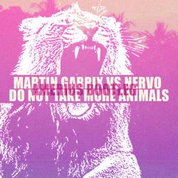 Martin Garrix vs Nervo (Amerius Bootleg) Cover