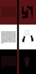 Hitman : Minimalists Posters by el-maestro