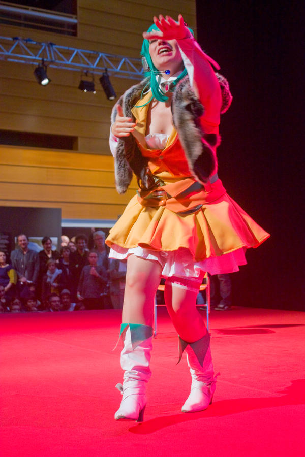 Cosplay Utopiales Nantes 2013 12 by Jules171