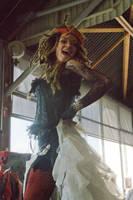 Danseuse 06 by Jules171