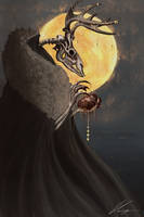 Ring of Fire by Virigus