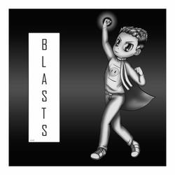CHT Blasts