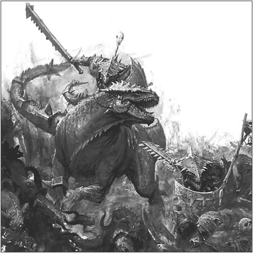 Lizards by wanizame4545354