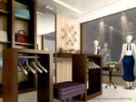 Confeito boutique view 2