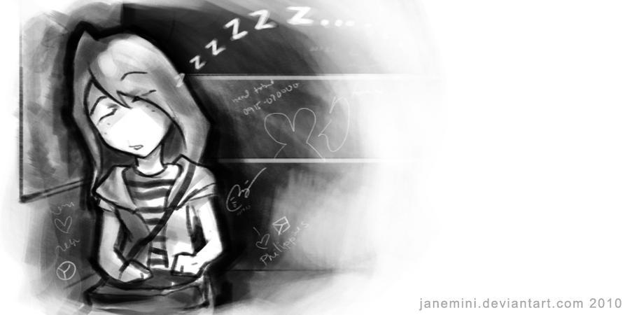 janemini's Profile Picture