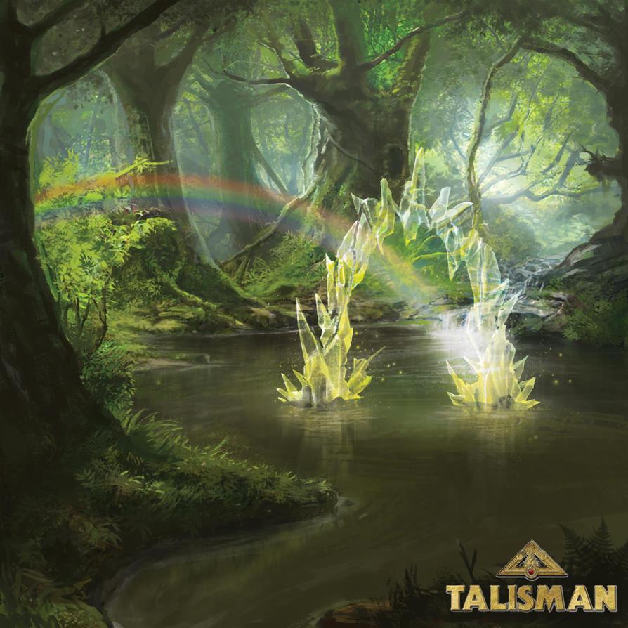 Titania's Gate by janemini