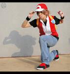 PKMN: Trainer Red