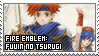 Fire Emblem: Fuuin no Tsurugi by Vulpixi-Stamps