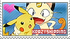 Pokemon: Krazyshipping by Vulpixi-Stamps