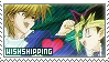 YGO: Wishshipping 01 by Vulpixi-Stamps