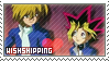YGO: Wishshipping 02 by Vulpixi-Stamps