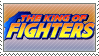 The King of Fighters by Vulpixi-Stamps