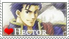 FE7: Hector by Vulpixi-Stamps
