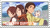 Yozakura Quartet by Vulpixi-Stamps