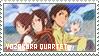 Yozakura Quartet by Vulpixi-Stamps