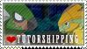 Pokemon: Tutorshipping by Vulpixi-Stamps