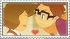 Layton: Hershel x Randall by Vulpixi-Stamps