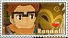 Layton: Randall Ascot
