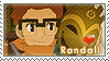 Layton: Randall Ascot by Vulpixi-Stamps