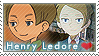 Layton: Henry Ledore by Vulpixi-Stamps