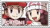 Pokemon: Fortuneshipping by Vulpixi-Stamps
