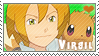Pokemon: Virgil by Vulpixi-Stamps