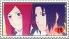 Naruto: SasuKushi by Vulpixi-Stamps