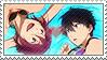 Free: Rin x Haruka