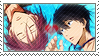 Free: Rin x Haruka 2 by Vulpixi-Stamps
