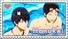 Free: Rei x Haruka 3