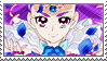 PreCure: Yes 5: Milky Rose by Vulpixi-Stamps