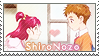 PreCure: Yes 5: Syrup x Nozomi 2 by Vulpixi-Stamps