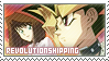 YGO: Revolutionshipping by Vulpixi-Stamps