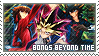 YGO: Bonds Beyond Time by Vulpixi-Stamps