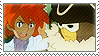 Layton: Descole x Randall by Vulpixi-Stamps