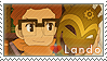 Layton: Lando Ascad by Vulpixi-Stamps