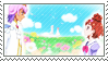 Precure: GoPri: Kanata x Haruka 02