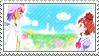 Precure: GoPri: Kanata x Haruka 02 by Vulpixi-Stamps