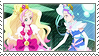 Precure: GoPri: Mermaid x Flora