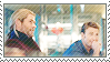 Marvel: Avengers: Thor x Steve 06 by Vulpixi-Stamps