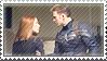 Marvel: Avengers: Steve x Natasha 01 by Vulpixi-Stamps