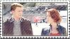 Marvel: Avengers: Steve x Natasha 02 by Vulpixi-Stamps