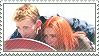Marvel: Avengers: Steve x Natasha 05 by Vulpixi-Stamps