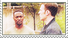 Marvel: CapAme: WS: Steve x Sam 03 by Vulpixi-Stamps