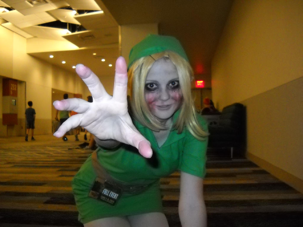 Ben Drowned Cosplay by StrawberryWolf-3